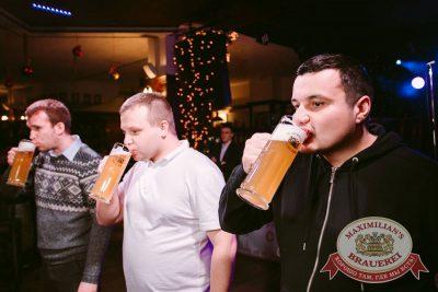 Похмельные вечеринки и Dj Denis Rublev, 2 января 2017 - Ресторан «Максимилианс» Тюмень - 16