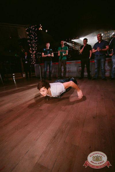 Похмельные вечеринки и Dj Denis Rublev, 2 января 2017 - Ресторан «Максимилианс» Тюмень - 24