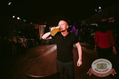 Похмельные вечеринки и Dj Denis Rublev, 2 января 2017 - Ресторан «Максимилианс» Тюмень - 26