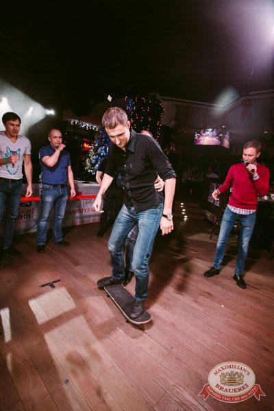 Похмельные вечеринки и Dj Denis Rublev, 2 января 2017 - Ресторан «Максимилианс» Тюмень - 28
