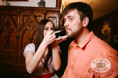 Похмельные вечеринки и Dj Denis Rublev, 2 января 2017 - Ресторан «Максимилианс» Тюмень - 3