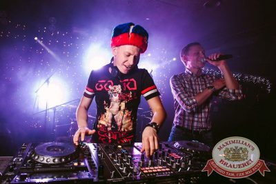 Похмельные вечеринки и Dj Denis Rublev, 2 января 2017 - Ресторан «Максимилианс» Тюмень - 33