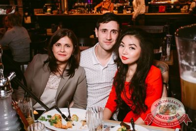 Похмельные вечеринки и Dj Denis Rublev, 2 января 2017 - Ресторан «Максимилианс» Тюмень - 39