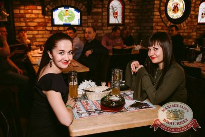 Похмельные вечеринки и Dj Denis Rublev, 2 января 2017 - Ресторан «Максимилианс» Тюмень - 40