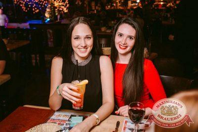 Похмельные вечеринки и Dj Denis Rublev, 2 января 2017 - Ресторан «Максимилианс» Тюмень - 41