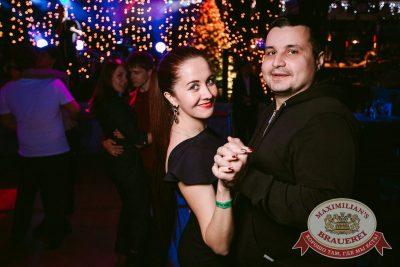 Похмельные вечеринки и Dj Denis Rublev, 2 января 2017 - Ресторан «Максимилианс» Тюмень - 44