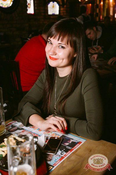 Похмельные вечеринки и Dj Denis Rublev, 2 января 2017 - Ресторан «Максимилианс» Тюмень - 45