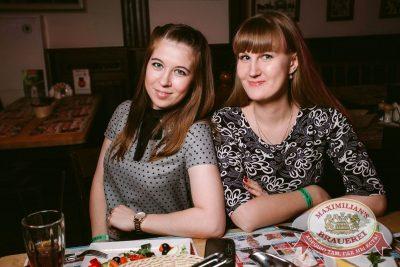 Похмельные вечеринки и Dj Denis Rublev, 2 января 2017 - Ресторан «Максимилианс» Тюмень - 47