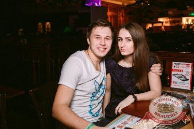 Похмельные вечеринки и Dj Denis Rublev, 2 января 2017 - Ресторан «Максимилианс» Тюмень - 49