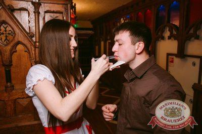 Похмельные вечеринки и Dj Denis Rublev, 2 января 2017 - Ресторан «Максимилианс» Тюмень - 5
