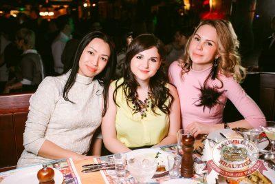«Дыхание ночи»: Dj Shirshnev (Москва), 18 февраля 2017 - Ресторан «Максимилианс» Тюмень - 9
