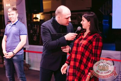 Елена Темникова, 22 февраля 2017 - Ресторан «Максимилианс» Тюмень - 8