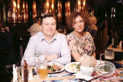 Владимир Кузьмин, 23 марта 2017 - Ресторан «Максимилианс» Тюмень - 22
