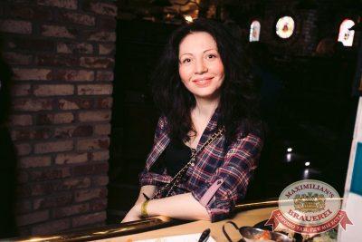 Владимир Кузьмин, 23 марта 2017 - Ресторан «Максимилианс» Тюмень - 60