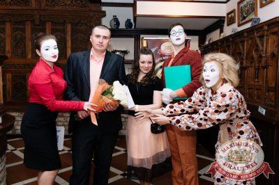 День ГЛАВного БУХАлтера, 21 апреля 2017 - Ресторан «Максимилианс» Тюмень - 2