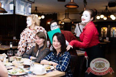 День ГЛАВного БУХАлтера, 21 апреля 2017 - Ресторан «Максимилианс» Тюмень - 49
