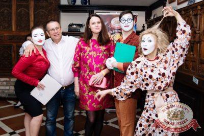 День ГЛАВного БУХАлтера, 21 апреля 2017 - Ресторан «Максимилианс» Тюмень - 8
