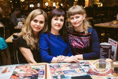 Макс Барских, 18 мая 2017 - Ресторан «Максимилианс» Тюмень - 25