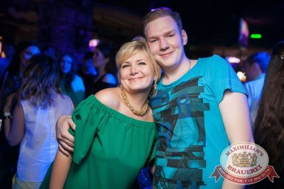 «Дыхание ночи»: Рашен Колбашен, 9 июня 2017 - Ресторан «Максимилианс» Тюмень - 31