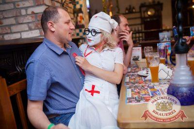 День медика, 16 июня - Ресторан «Максимилианс» Тюмень - 188