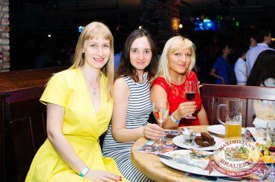 «Дыхание ночи»: Вернись, Оптимус Прайм!, 23 июня 2017 - Ресторан «Максимилианс» Тюмень - 26