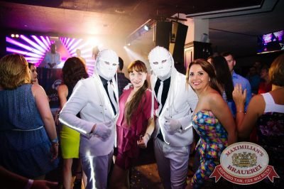 «Дыхание ночи»: Вернись, Оптимус Прайм!, 23 июня 2017 - Ресторан «Максимилианс» Тюмень - 5