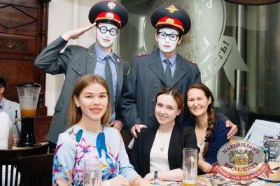 День ГИБДД, 30 июня 2017 - Ресторан «Максимилианс» Тюмень - 47