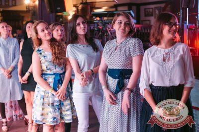День работников торговли, 21 июля 2017 - Ресторан «Максимилианс» Тюмень - 21
