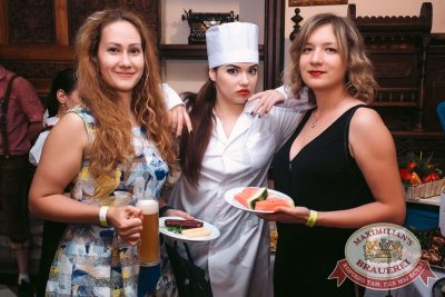 День работников торговли, 21 июля 2017 - Ресторан «Максимилианс» Тюмень - 4