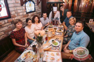 День работников торговли, 21 июля 2017 - Ресторан «Максимилианс» Тюмень - 42
