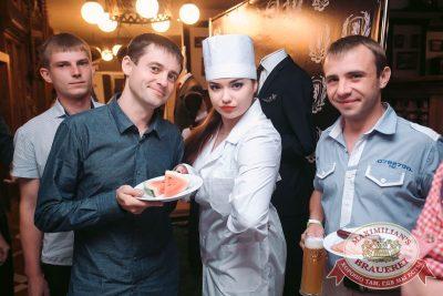 День работников торговли, 21 июля 2017 - Ресторан «Максимилианс» Тюмень - 5