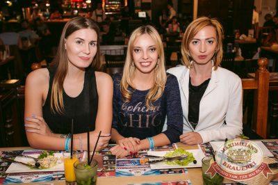 Plazma, 10 августа 2017 - Ресторан «Максимилианс» Тюмень - 15