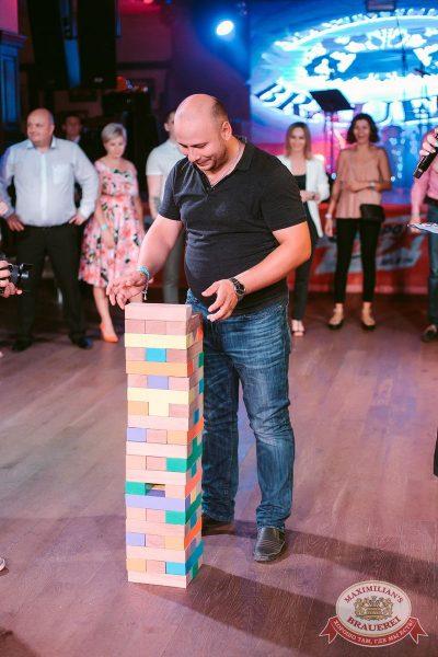 День строителя, 12 августа 2017 - Ресторан «Максимилианс» Тюмень - 16