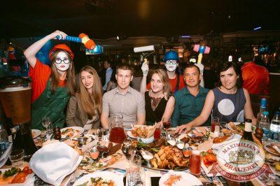 День строителя, 12 августа 2017 - Ресторан «Максимилианс» Тюмень - 28
