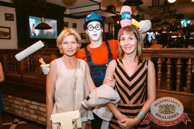 День строителя, 12 августа 2017 - Ресторан «Максимилианс» Тюмень - 4