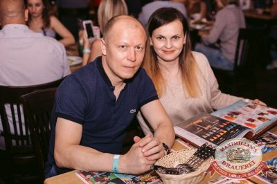 Руслан Белый, 24 августа 2017 - Ресторан «Максимилианс» Тюмень - 36