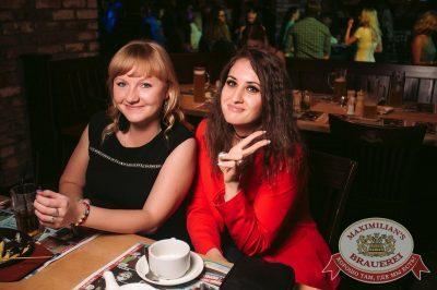 «Дыхание ночи»: Dj Twins Project (Москва), 26 августа 2017 - Ресторан «Максимилианс» Тюмень - 31