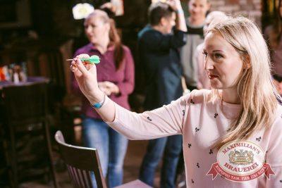 «Октоберфест-2017»:: турнир по дартсу, 21 сентября 2017 - Ресторан «Максимилианс» Тюмень - 16