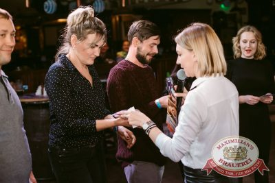 «Октоберфест-2017»:: турнир по дартсу, 21 сентября 2017 - Ресторан «Максимилианс» Тюмень - 20