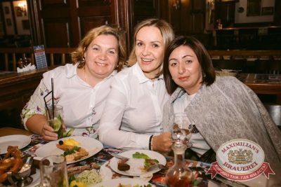 «Октоберфест-2017»:: турнир по дартсу, 21 сентября 2017 - Ресторан «Максимилианс» Тюмень - 33