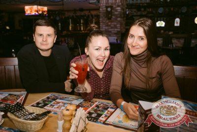 «Октоберфест-2017»:: турнир по дартсу, 21 сентября 2017 - Ресторан «Максимилианс» Тюмень - 35