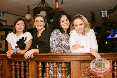 «Октоберфест-2017»:: турнир по дартсу, 21 сентября 2017 - Ресторан «Максимилианс» Тюмень - 37