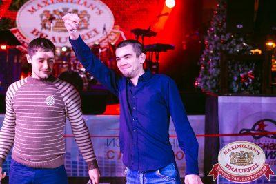 Похмельные вечеринки, 1 января 2018 - Ресторан «Максимилианс» Тюмень - 00047