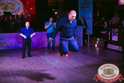 Похмельные вечеринки, 1 января 2018 - Ресторан «Максимилианс» Тюмень - 00050