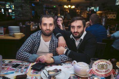 Stand Up: Дмитрий Романов, 8 февраля 2018 - Ресторан «Максимилианс» Тюмень - 27