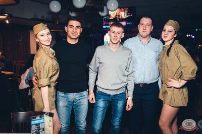 День защитника Отечества, 23 февраля 2019 - Ресторан «Максимилианс» Тюмень - 66
