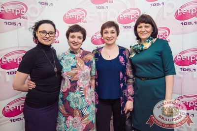 Владимир Кузьмин, 15 марта 2018 - Ресторан «Максимилианс» Тюмень - 14