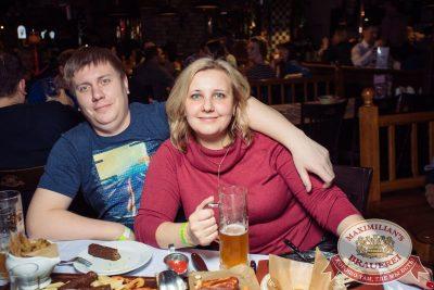 Владимир Кузьмин, 15 марта 2018 - Ресторан «Максимилианс» Тюмень - 20