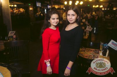 Serebro, 22 марта 2018 - Ресторан «Максимилианс» Тюмень - 52