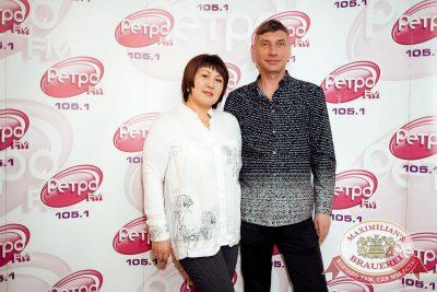 Группа «КАР-МЭН», 29 марта 2018 - Ресторан «Максимилианс» Тюмень - 17